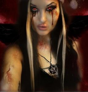 DarkWoman
