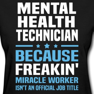 mental-health-technician-women-s-t-shirt